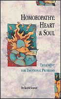 Book: Homoeopathy Heart and Soul.