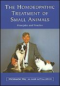 Book: Homoeopathy for Small Animals